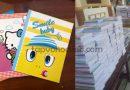 Tập học sinh 96 trang hiện tại bao nhiêu tiền 1 cuốn