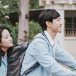 Viết đoạn văn ngắn về tình yêu tuổi học trò