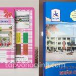 Nhà cung cấp tập vở học sinh giá sỉ Uy Tín nhất tại Tphcm